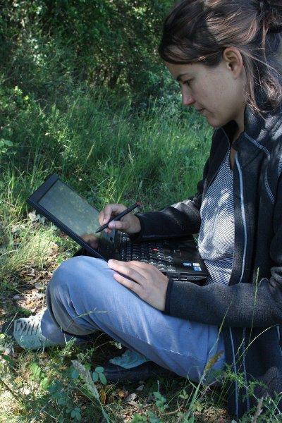 expertise naturaliste herault analyses spatiales sig