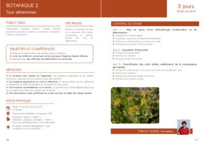 image EE12_Fiche_formation_Botanique2_2019.jpg (46.5kB) Lien vers: http://www.euziere.org/wakka.php?wiki=BotaniqueGenerale2/download&file=EE12_Fiche_formation_Botanique2_2019.pdf