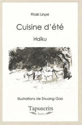 cuisine été haiku philippe quinta Lien vers: CuisineEte