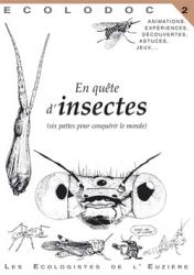 ecolodoc2 Lien vers: EcolodocInsectes