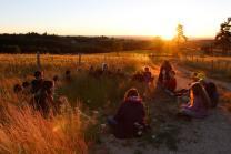 camps ecologistes euziere