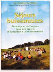 ouvrage ecologistes euziere Lien vers: SejoursBuissonniers