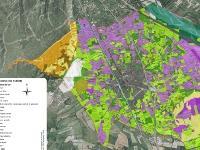expertise naturaliste herault analyse spatiale sig Lien vers: AnalyseSpatiale