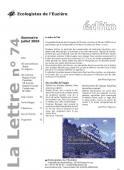 lettre Lien vers: http://www.euziere.org/wakka.php?wiki=RessourcesLettre/download&file=Lettre74.pdf