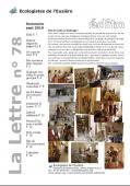 lettre Lien vers: http://www.euziere.org/wakka.php?wiki=RessourcesLettre/download&file=Lettre78web.pdf